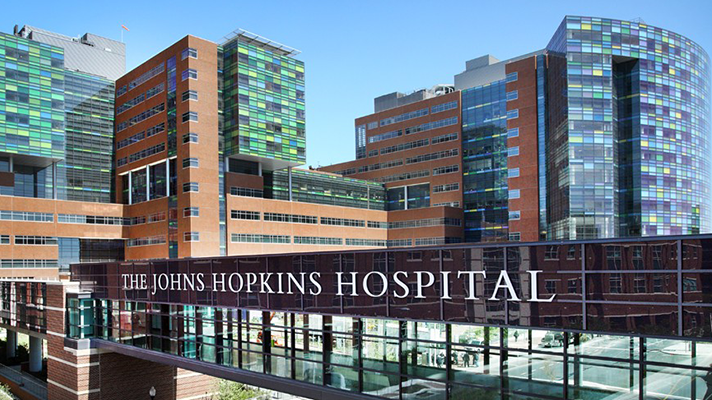 Protenus founders Robert Lord and Nick Culberson created the company when they were students at Johns Hopkins University.