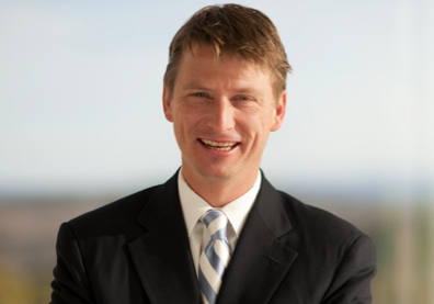 athehenahealth CEO Jonathan Bush