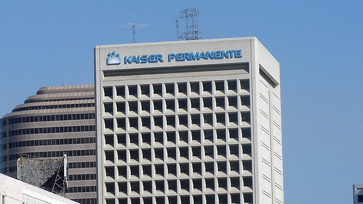 Kaiser Permanente IT workers