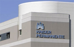 Kaiser reports second breach this fall