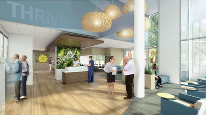 Kaiser Permanente, Aetna, Cigna invest in wellness centers to cut costs