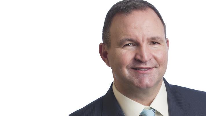 Keith Zimmerman named CEO of Medical City Arlington