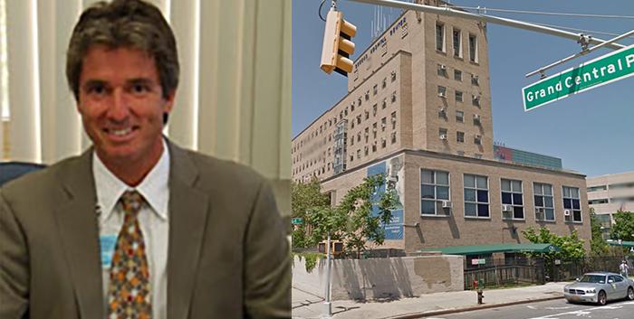 Kevin Lynch named CIO NYC Health+Hospitals