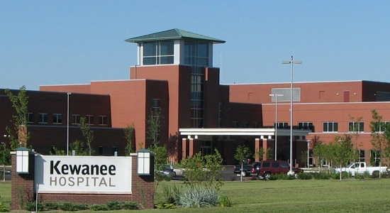 Slideshow Most Wired Small And Rural Hospitals