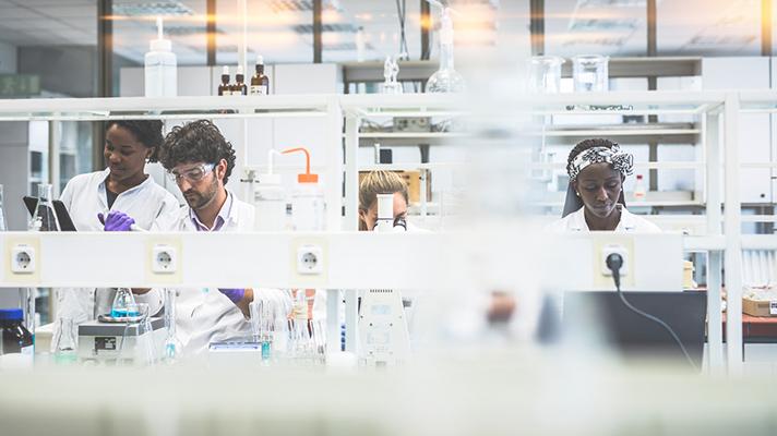Future-proofing precision medicine