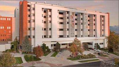 LDS Hospital