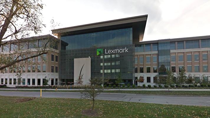 Hyland takeover of Lexmark Perceptive