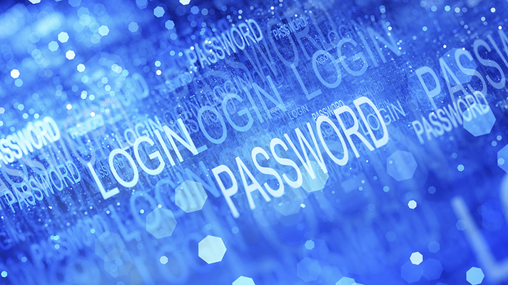 Adaptive authentication to fight cybercrime
