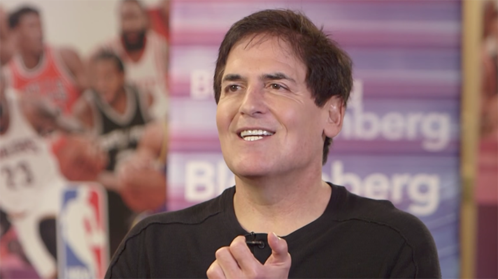 Mark Cuban-backed blockchain platform