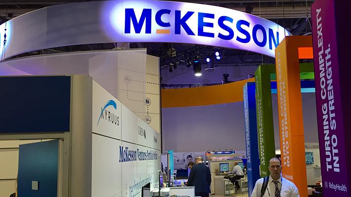 McKesson names Nancy Flores new EVP, CIO and CTO