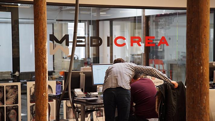 Medicrea Group wins FDA clearance for AI-based spine surgery tech