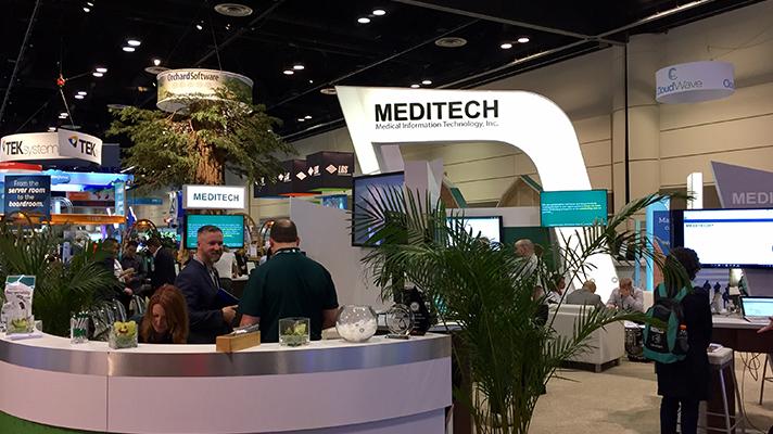 Meditech to launch CommonWell data-sharing