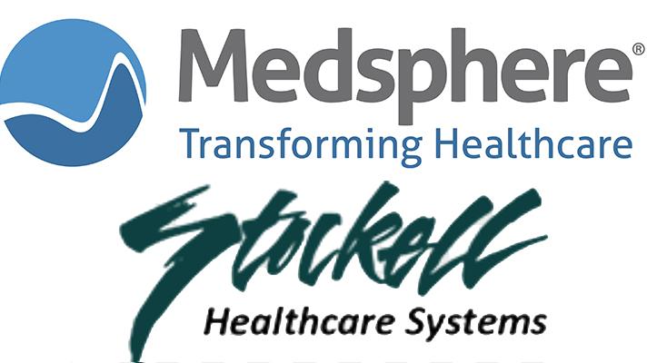 Medsphere Systems, Stockell Healthcare merge