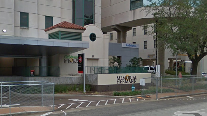 Memorial Hermann HIPAA violation