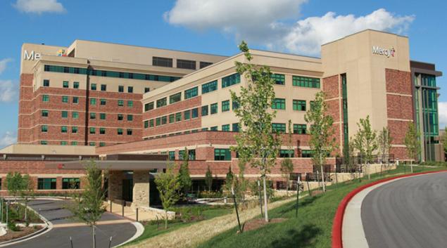 Healthgrades names top hospitals