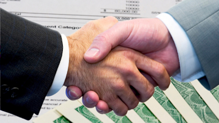 Difference Between Mergers and Joint Ventures