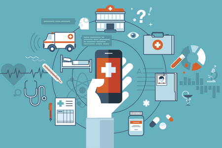 Deloitte Consumers Using More Healthcare Technology