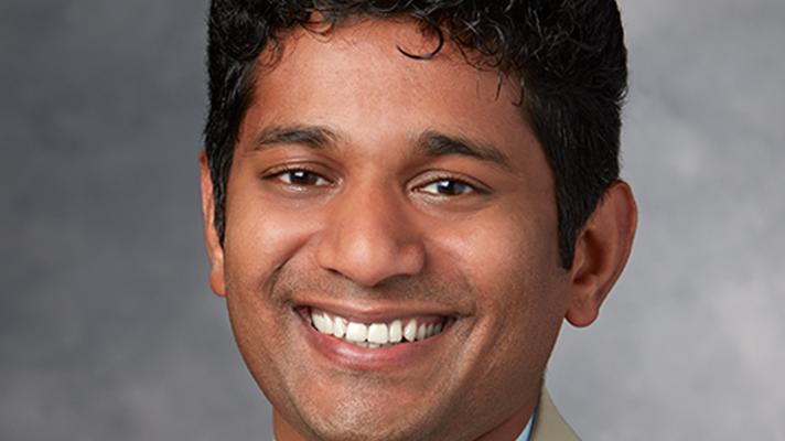 Santosh Mohan is a management fellow in clinical transformation in the office of the CIO at Stanford Health Care.