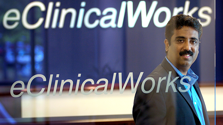 eClinicalWorks to settle suit