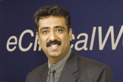 Girish Navani