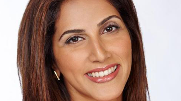 Geeta Nayyar, MD is the chief healthcare and innovation officer at management services organization Femwell Group Healt