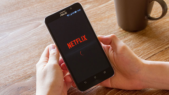 What precision medicine and Netflix have in common