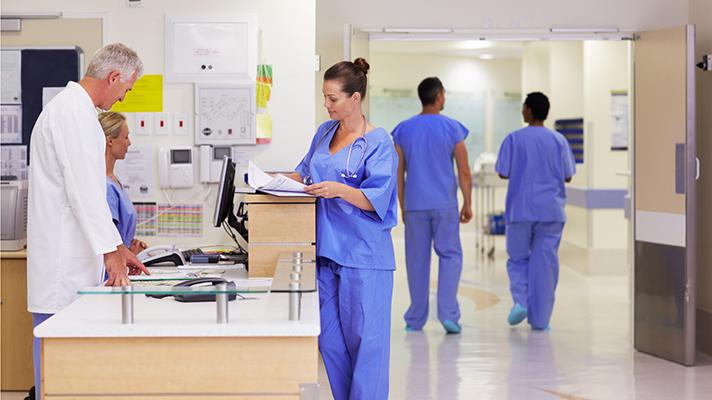 precision medicine nurses