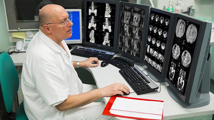 IBM Watson oncology