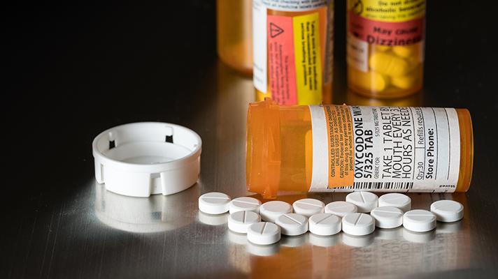 opioids oxycontin