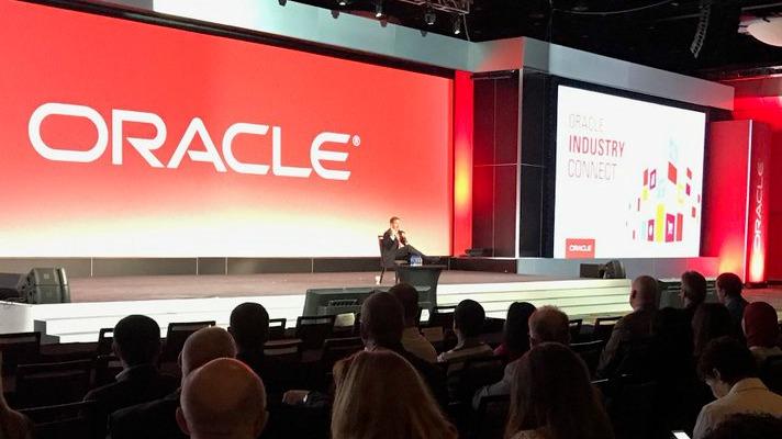 Oracle cloud healthcare
