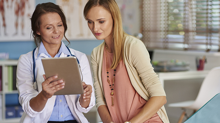 medical record patient engagement