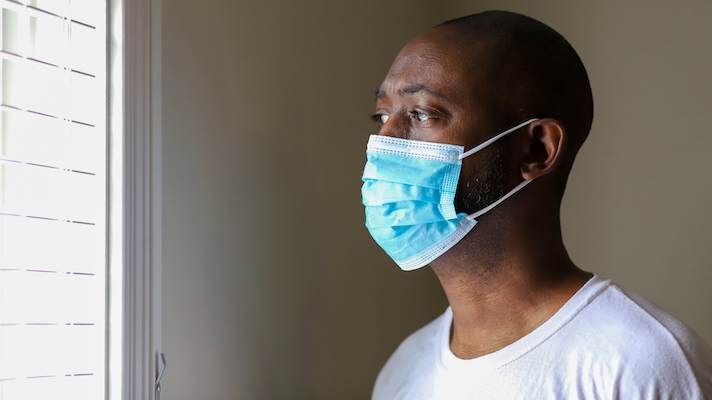 AI bias may worsen COVID-19 health disparities for people of color thumbnail
