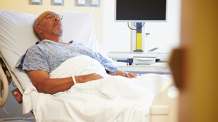 patient safety and cyber security strategies
