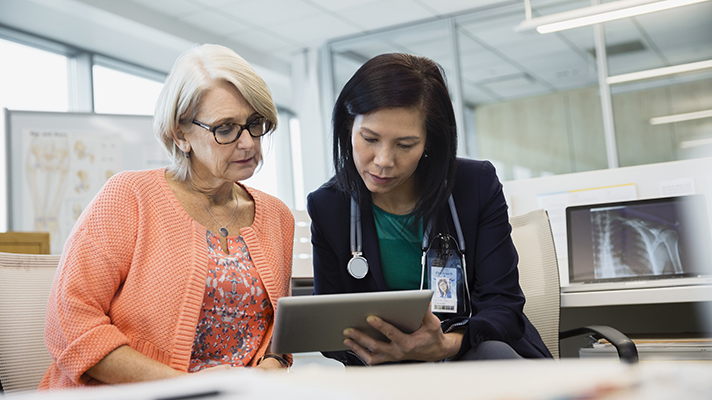 What providers should know about CMS patient relationship category codes