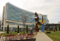 Penn State Hershey Children's Hospital