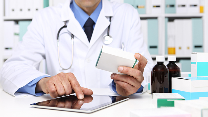 opioid treatment pharmacist technology