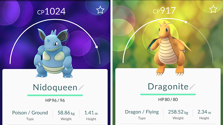 Pokémon Go public health