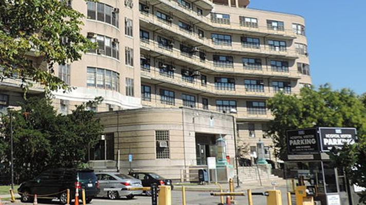 New York Health + Hospitals Queens