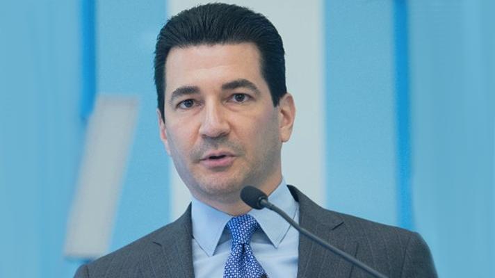 FDA Scott Gottlieb
