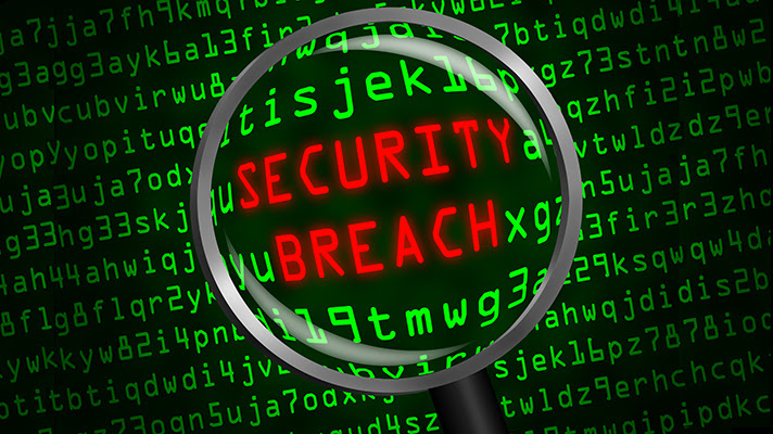 health data breaches incidents
