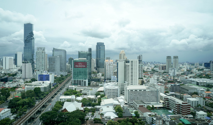 An overview of Thailand's healthcare sector