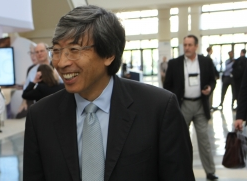 Patrick Soon-Shiong, MD