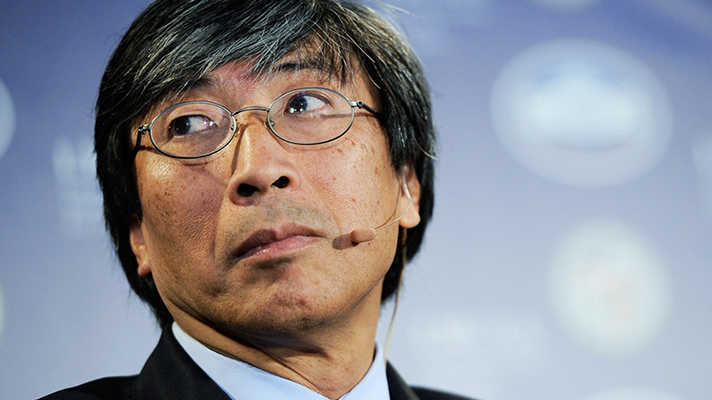 Paul Ryan names Patrick Soon-Shiong to health IT committee