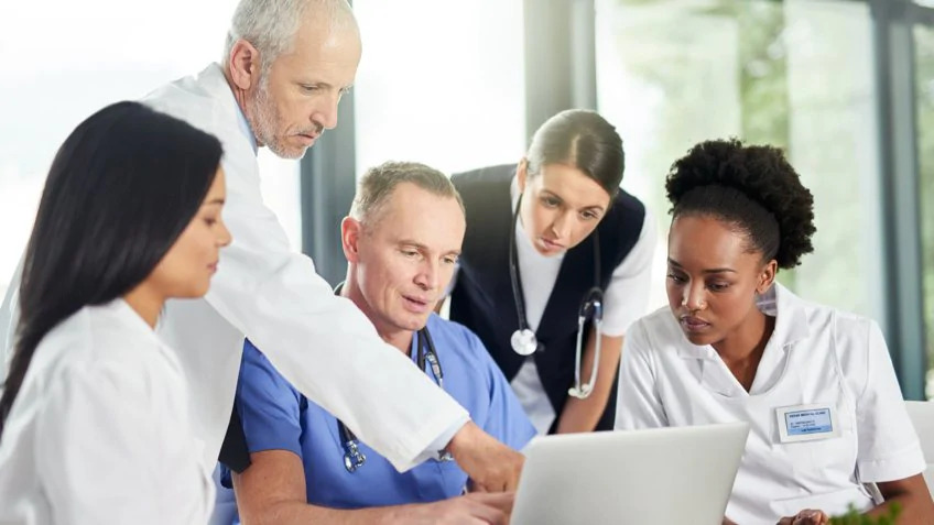 Public health agencies in Victoria's South West to roll out InterSystems's AI data platform thumbnail