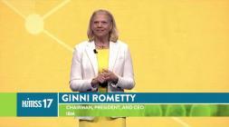 HIMSS17 Opening Keynote Clip: Ginni Rometty
