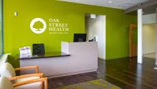 Oak Street Health decision support system reduces readmissions by 26%