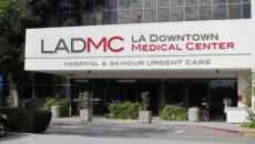 L.A. Downtown Medical Center