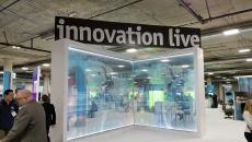 Innovation Live highlights AI, blockchain, VR, more at HIMSS19