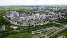 University of Michigan Hospital Ann Arbor Michigan