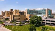 MU Health Care's University Hospital and Ellis Fischel Cancer Center